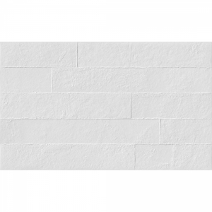 Adine Decor 30.3x55 Blanco Matt
