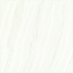 Amazone 80x80 White Polished
