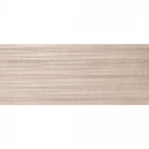 Auckland Relieve 25x60 Beige