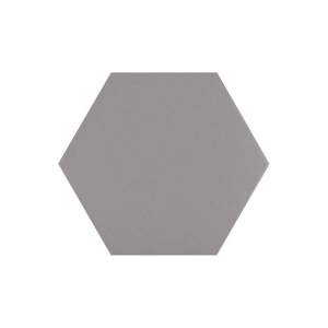 Basic Hex 25 Grey Matt