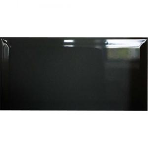 Biselado 10x20 Black Gloss