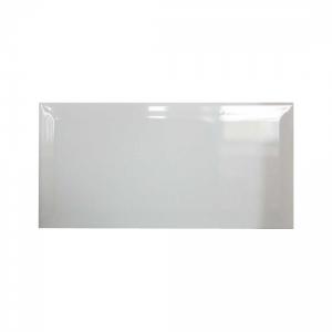 Biselado 10x20 White Gloss