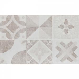 Canova Calapi Decor 25x40 Marfil Gloss
