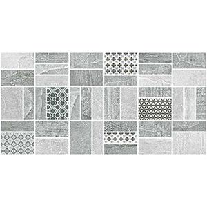 Cignus Moroccan 30x60 Grey Matt