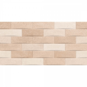 District Decor 30x60 Beige Gloss