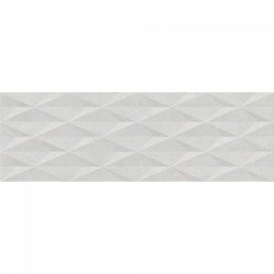 Dover Urbe 25x75 Gris Gloss
