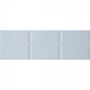 Dune Decor 20x60 White Matt