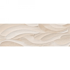 Fiji Decor 25x75 Beige Gloss