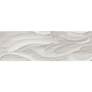 Fiji Decor 25x75 Grey Gloss
