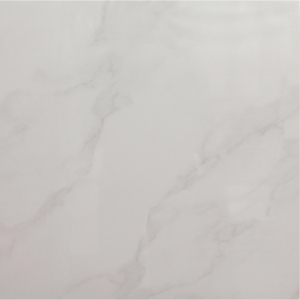 Carrara HQ 60x60 White Polished