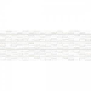 Maya 30x90 White Gloss