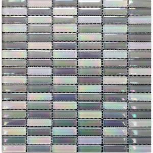 Aqua 30.5x30.5 Pearl