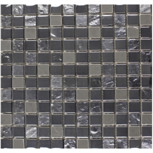 Diamond 30x30 Black