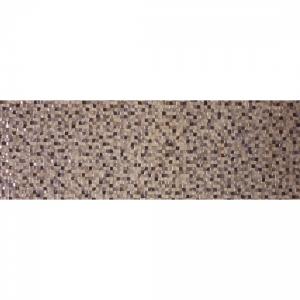 Mosaico 20x60 Gris Gloss