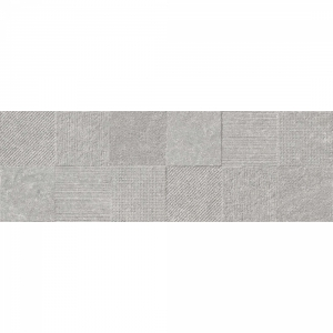 Olite Liebanna Decor 20x60 Gris Matt