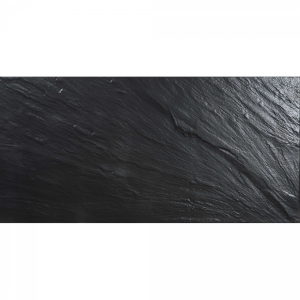 Pizzara 30x60 Satin Black Matt