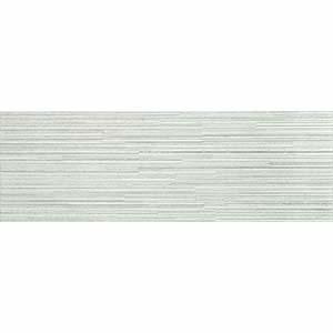 Plaster Lines 25x75 Gris Matt