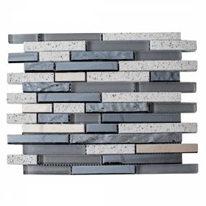 Quartz 30x30 Grey
