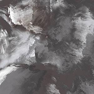 Storm 60x60 Black Gloss