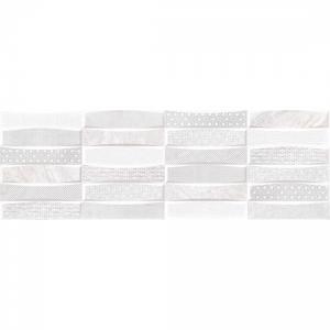 Teide 25x75 Blanco Gloss