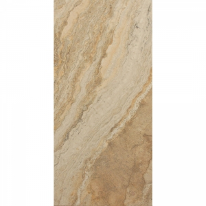 Travertine Leonardo 30.5x61 Brown