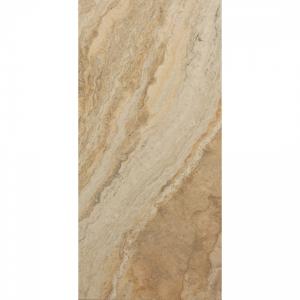 Travertine Leonardo 30.5x61 Brown