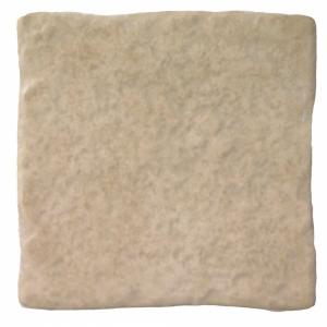 Zanzibar 10x10 Bianco Matt