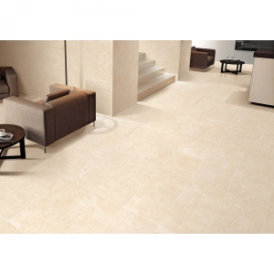 Afyon 60x60 Cream Polished