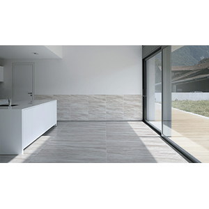 Alabastrino 60x60 Grey Gloss