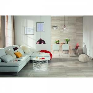 Alba Square 30x30 Grey