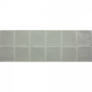 Arlette Decor 21.4x61 Gris Gloss