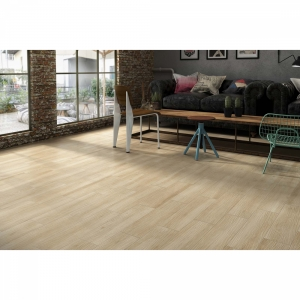 Atelier Wood 15.3x58.9 Beige Matt