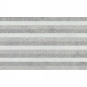 Belgravia Shutter 33.3x55 Pewter Matt