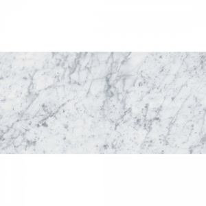 Bianco Carrara 45x90 White Polished