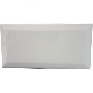 Biselado 10x20 Grey Gloss