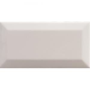 Biselado 7.5x15 White Matt