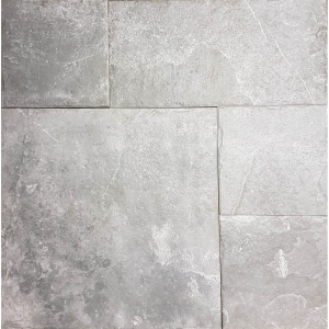 Bluestone Mixed Grey Matt