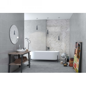 Canova Calapi Decor 25x40 Perla Gloss
