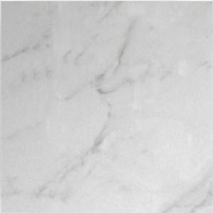 Carrara 30x30 White Gloss