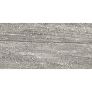 Clasico 25x50 Dark Grey Gloss