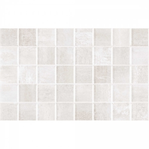 Corum Decor 25x40 Blanco Matt