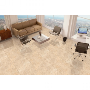 Crema Marfil 60x60 Dark Beige Polished 2