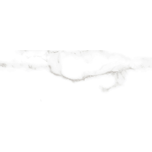 Davinci Carrara 25x75 White Matt