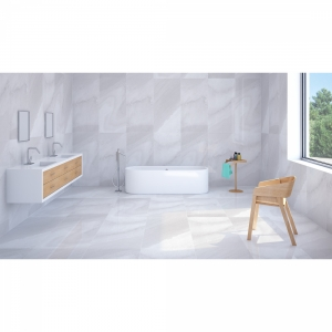 Dazzle Urbano 60x120 Bianco