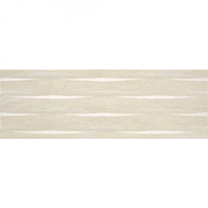 Dorset Decor Relieve 20x60 Cream Matt