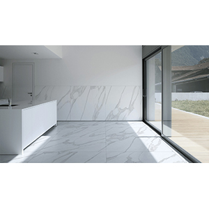 Grande Statuario 120x120 White Polished