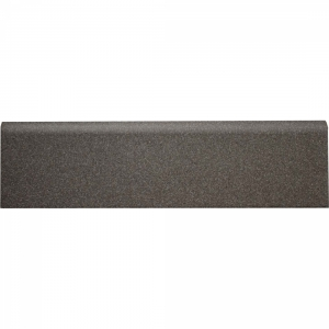 Granit Skirt Plinth 30x8 Antracit Dark Grey Matt