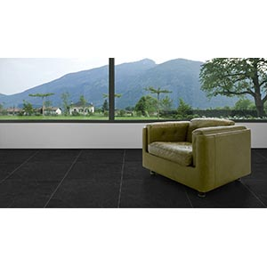 Hampton 59.5x59.5 Anthracite