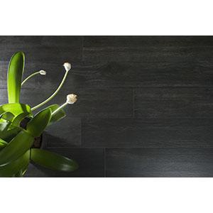Hardwood 20x120 Nero