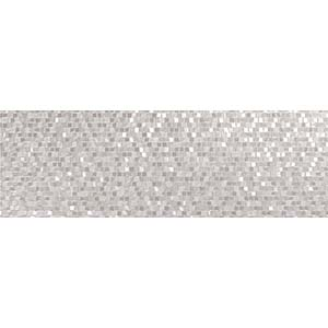 Hit Mos Decor 25x75 Gris Gloss